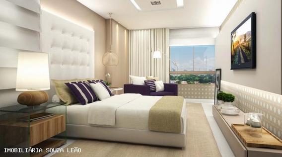 Apartamento Para Venda Em João Pessoa, Bairro Dos Estados, 3 Dormitórios, 1 Suíte, 2 Banheiros, 2 Vagas - 7116