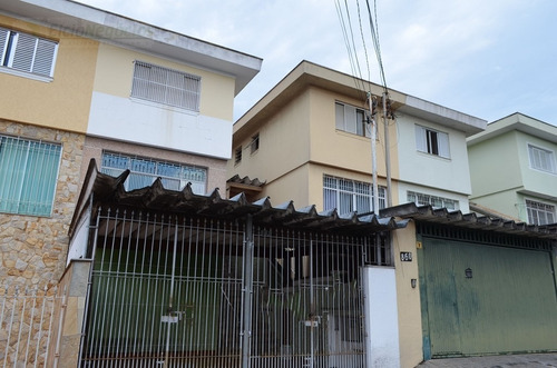 Imagem 1 de 30 de Casa Para Venda, 3 Dormitórios, Freguesia Do Ó - São Paulo - 2722