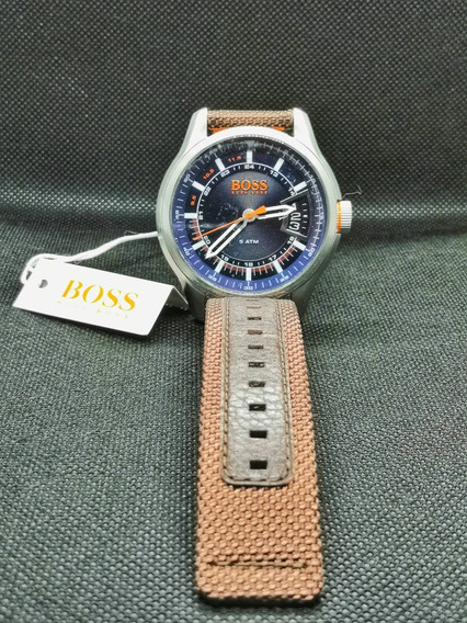 Liquidación Reloj Hugo Boss Hong Kong Sport Nuevo