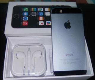 Telefono iPhone 5s 16 Gb Excelentes Condiciones.