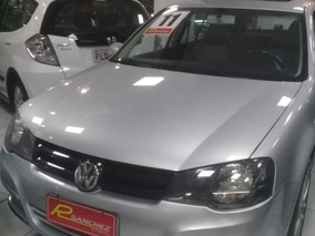 Volkswagen Golf 2.0 Sportline Total Flex 5p 2011