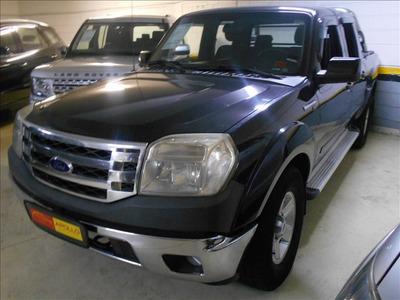 Ford Ranger 3.0 Xlt 4x4 Cd 16v Turbo El