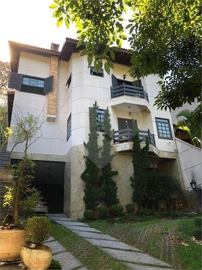 Casa De Condomínio Com 4 Quartos À Venda, 450 M² Por R$ 1.600.000 - 169-im180335