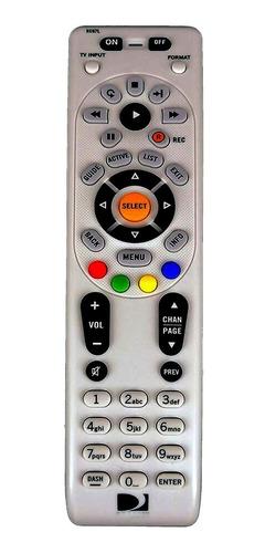 Control Remoto Directv Original (usado) En Perfecto Estado