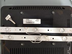 Kit Barra De Leds Ph32e31dg Philco 02pcs