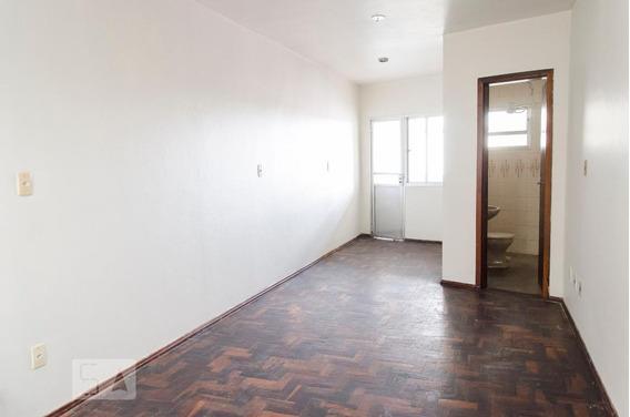Apartamento Para Aluguel - Centro, 1 Quarto, 33 - 892969852