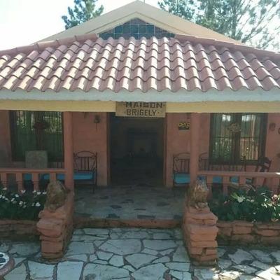Venta De Casa En La Colonia, San Cristobal