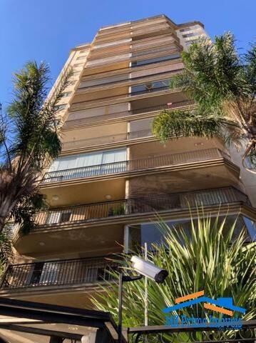 Imagem 1 de 5 de Lindo Apartamento Vila Osasco  3 Quartos 92m² - 2217