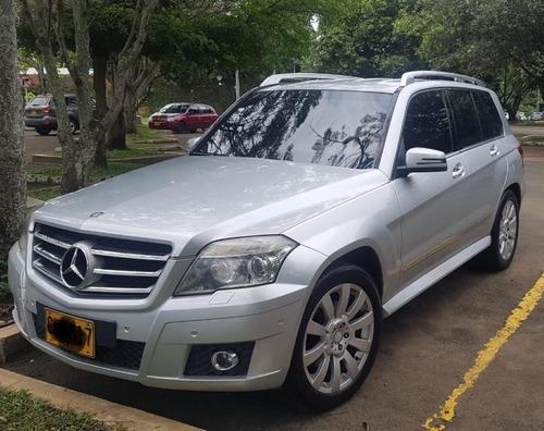 Mercedes Benz Glk 280 4 Matic Blindada