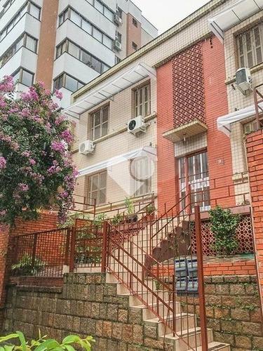 Amplo Apartamento Térreo Com 2 Dormitórios - 28-im439874
