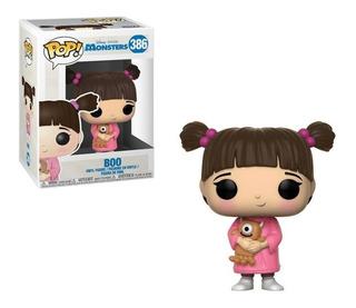 Funko Pop Boo 386 Monsters Inc Disney Baloo Toys