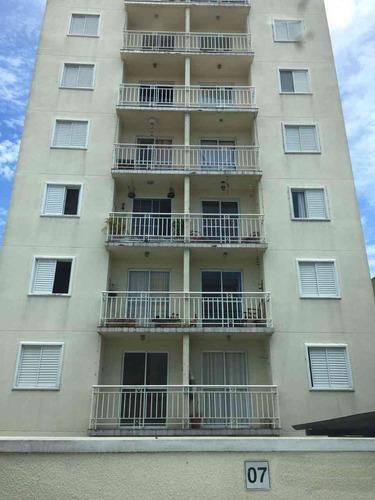 Imagem 1 de 20 de Apartamento - Venda - Z Leste - 2 Dorm - 205