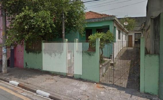 Terreno À Venda, 420 M² Por R$ 550.000,00 - Cidade São Mateus - São Paulo/sp - Te0262