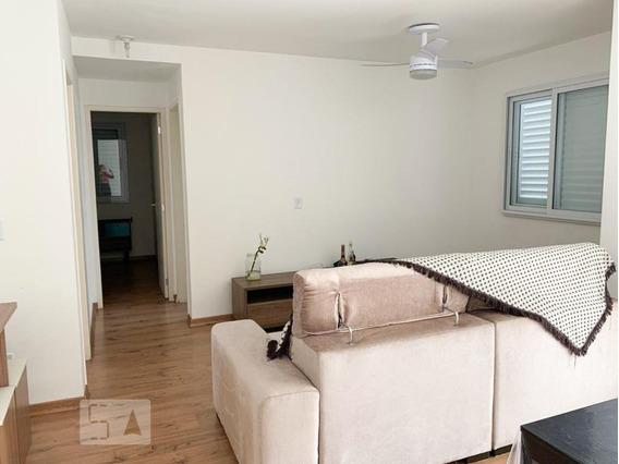 Apartamento Para Aluguel - Mooca, 2 Quartos, 70 - 893069596