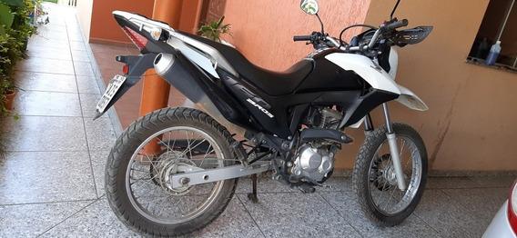 Honda Nxr 160