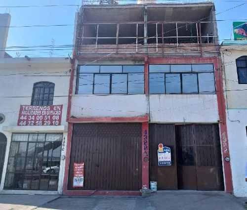 Casa En Venta En Morelia, Periférico Paseo De La República