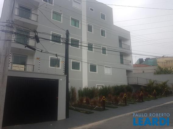 Apartamento - Tatuapé - Sp - 573296