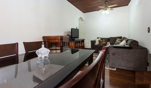 Imagem 1 de 13 de Apartamento Santa Cecilia-sp. - Pc98894