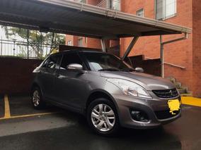 Suzuki Swift Dzire 2015 - Excelente Vehiculo