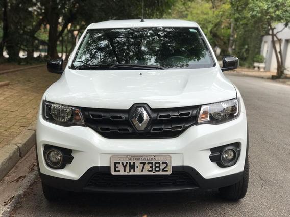Renault Kwid Intense Sce 1.0 Flex