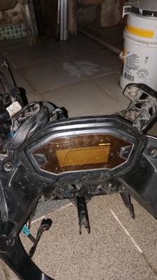 Honda Reriradas De Peças