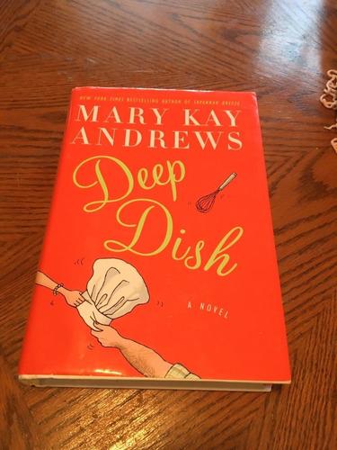 Deep Dish. Mary Kay Andrews