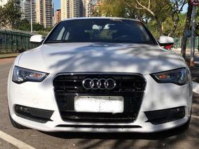 Audi A5 2.0 Tfsi Ambiente Multitronic 4p 2013