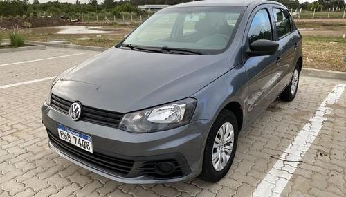 Volkswagen Gol Power 1.6 2018