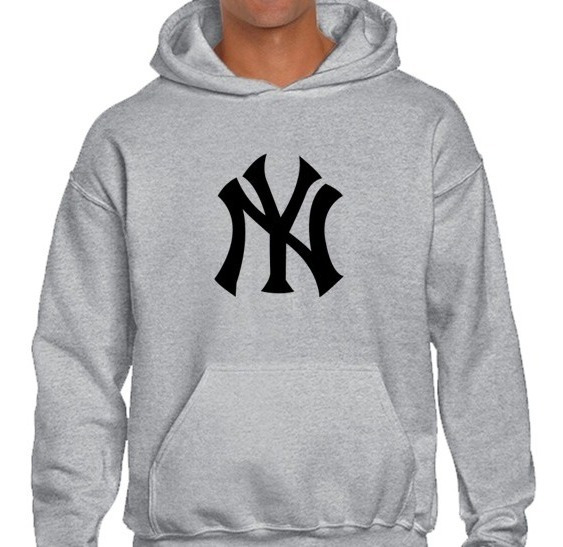 Hoodie / Sudadera Ny Yankees Envío Gratis Varios Colores