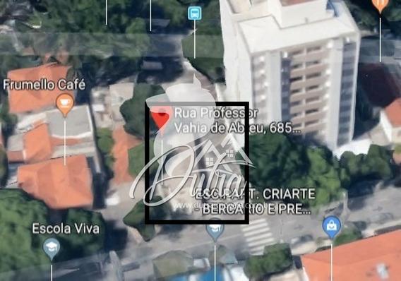 Terreno Vila Olimpia 500m² - Eaf9-db80