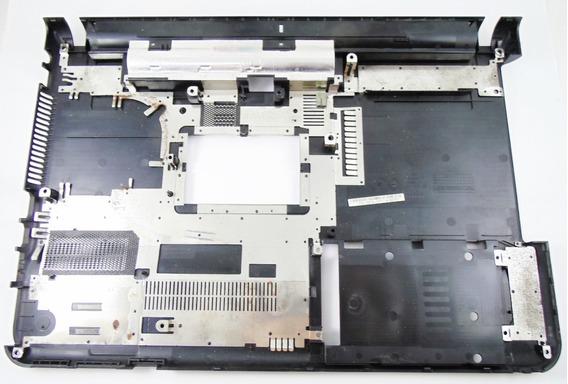 Carcaça Base Inferior Sony Vaio Pcg-61311x Cód-310