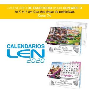 Calendario Zaragozano 2020.Calendarios Len 2017 Tw Papeleria Y Libreria En Mercado Libre Mexico