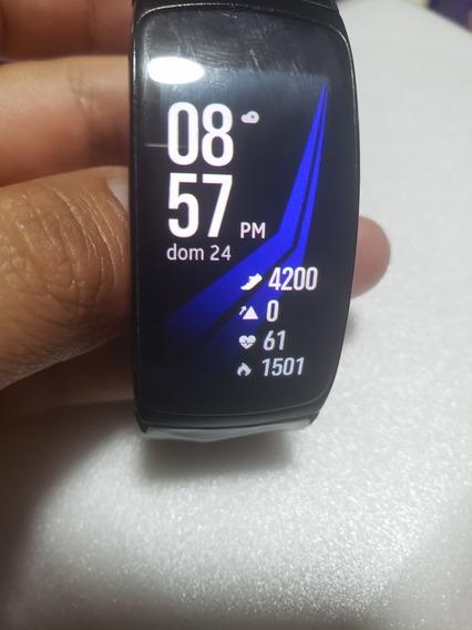 Samsung Gear Fit 2 Pro Usado