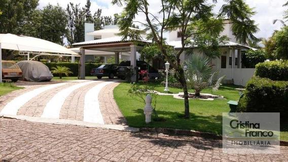 Casa Com 5 Suítes À Venda, 386 M² Por R$ 1.100.000,00 - Condomínio Portal Da Concordia - Cabreúva/sp - Ca2273