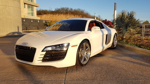 Audi R8 R8/v8