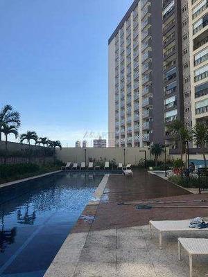 M-6245 | In Design Residence | Flat 48 M Andar Alto Mobiliado - A6245