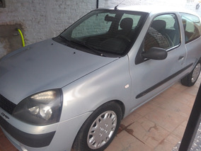 Renault Clio 1.6 Express. Yahoo 2004