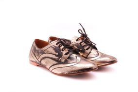 1634fc944 Sapato Oxford Luz Da Lua - Sapatos no Mercado Livre Brasil