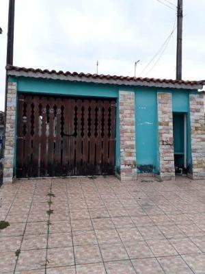 Casa 2 Dormitórios Com Entrada E Parcelas 5195rafa