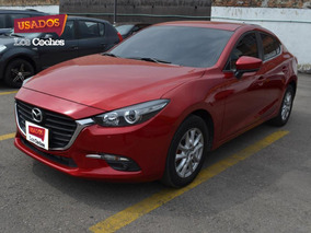 Mazda 3 Grand Touring 2.0 Placa Jfk276