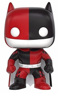 Funko Pop! Harley Quinn Impopster 124 - Dc Super Heroes