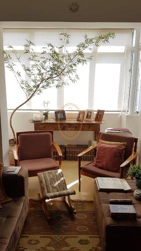 Apartamento  Com 2 Dormitório(s) Localizado(a) No Bairro Higienópolis Em São Paulo / São Paulo  - 17313:924711