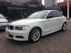 Bmw Serie 1 2.5 125i Coupe Executive