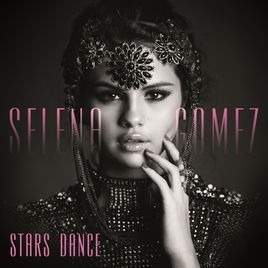 Selena Gomez Stars Dance Cd Nuevo Cerrado