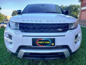 Land Rover Evoque Dynamic P5d 2013