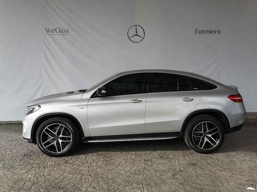 Imagen 1 de 8 de Mercedes-benz  Clase Gle  2020  5p Gle Amg 43 Coup V6/3.0/t