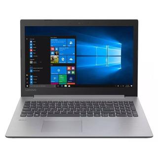 Notebook Lenovo Ips145 Intel N4000 4gb Disco 500 Gb 14 W10