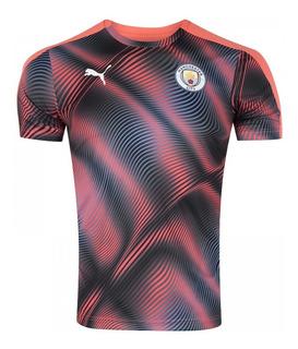 Camiseta Manchester City Home 2019/20 Original Frete Gratis
