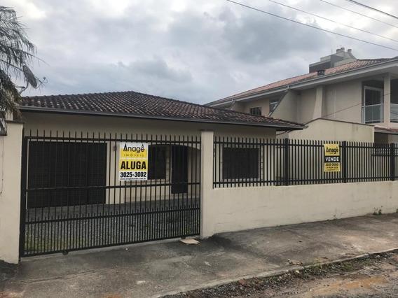 Casa Residencial Para Alugar - 00476.002