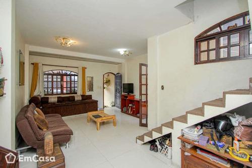 Imagem 1 de 10 de Casa À Venda Em São Paulo - 27167